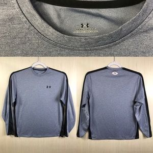 Under Armour Long sleeve pullover Shirt Mens M
